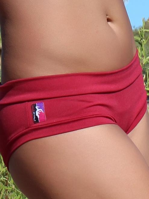 Shorts Vino Brazil Talla M- BAD KITTY