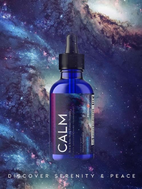 CALM – Prime My Body