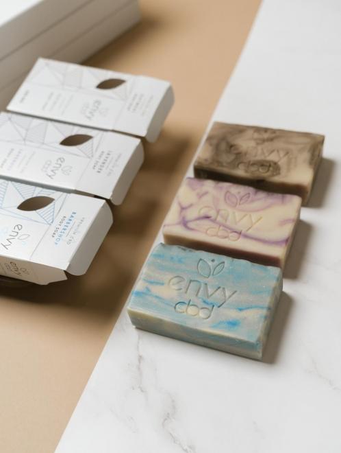 Body Soap Bar