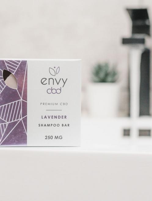Body Soap Shampoo
